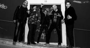 TERROR EMPIRE announce new drummer