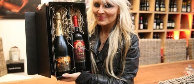 DORO launches signature Champagne & Wine