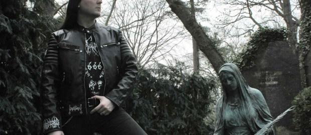 NARGAROTH added to Kings of Black metal bill