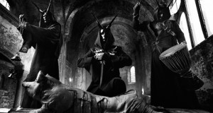 "BEHEMOTH compare new album to ""A big phallus"""