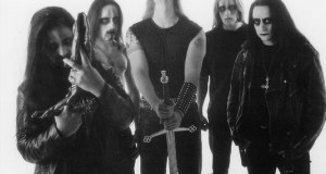 HECATE ENTHRONED confirmed for Hell Fast Atack Festival