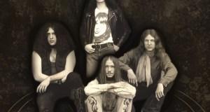 PENTAGRAM: Victor Griffin rejoins the band
