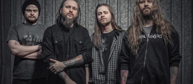 DECAPITATED stream song from new album