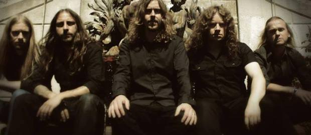Opeth – New album details revealed