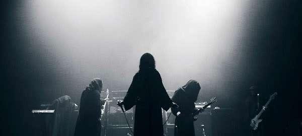 SUNN O))) update news about new album