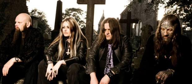 """ELECTRIC WIZARD unveil new video """"SadioWitch"""""""