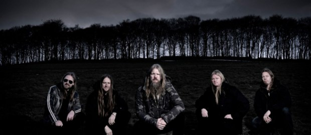 AMON AMARTH announce European tour dates