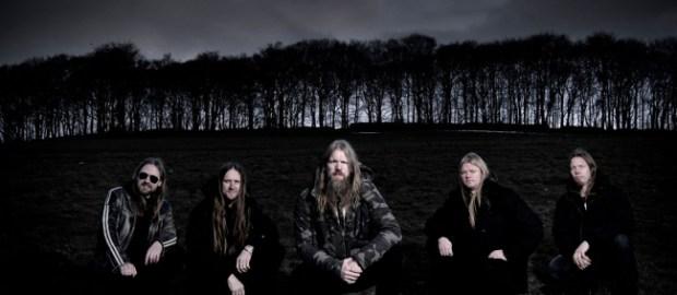 AMON AMARTH announce European tour dates