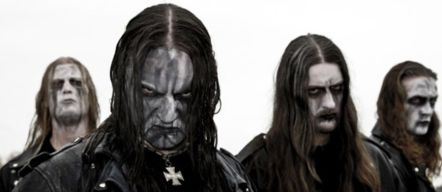 "MARDUK announce new album ""Frontschwein"""