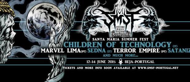 Santa Maria Summer Fest 2015 announces first bands