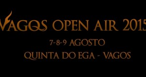 Vagos Open Air 2015 – First bands announced