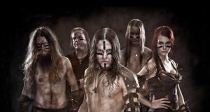 ENSIFERUM announces new album