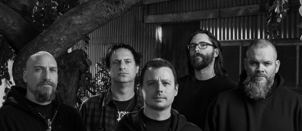 NEUROSIS planning new album