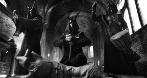 BEHEMOTH premieres new video