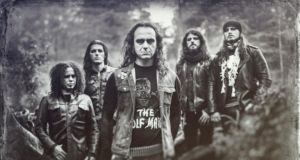 MOONSPELL reveal details of the new album