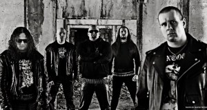 "INFERNAL WAR stream full new album ""Axiom"""