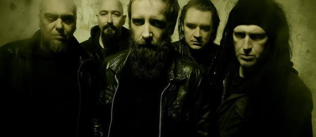 Paradise Lost have a new video