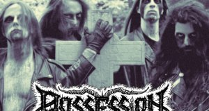 POSSESSION stream new song