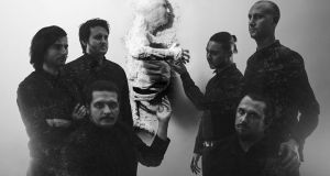 MAÏEUTISTE stream another song from new album