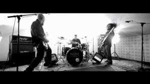 naive band