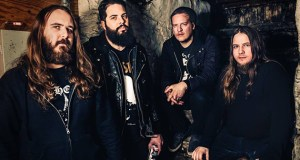 ABIGAIL WILLIAMS reveal song from next album