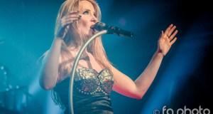 Report: Epica + Stream Of Passion + Xandria @ Hard Club