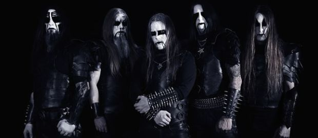 Dark Funeral parted ways with Dominator, replacement announced