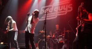 Report: Bad Guys @ Musicbox