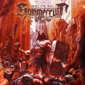 HAMMERCULT-Built-For-War-CD