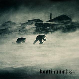 Kontinuum-Kyrr