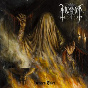 horna new album