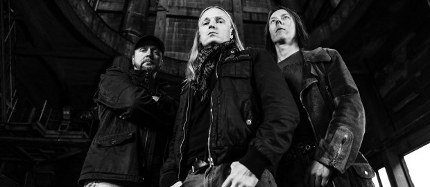 """CONVULSE have a new lyric video for """"Cycle Of Revenge"""""""