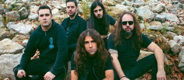 """DESTROYERS OF ALL release video for """"Hate Through Violence"""""""
