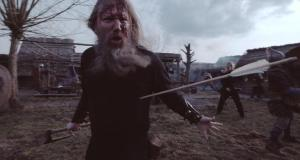 """AMON AMARTH premier new video for """"At Dawn's First Light"""""""