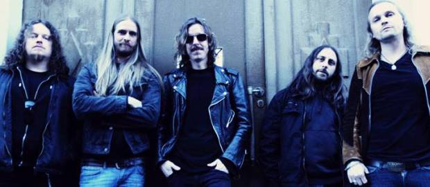 OPETH announce 25th anniversary special book