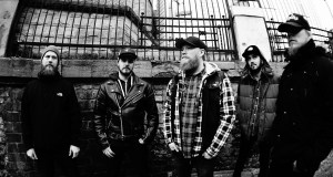 "IN MOURNING debut new song ""Bellow Rise To The Above"""
