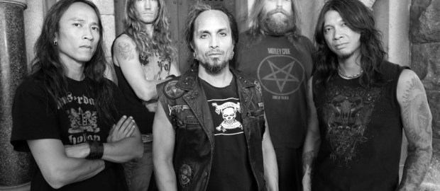 "DEATHANGEL single ""The Moth"""