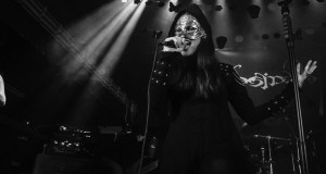 Report: MORBID SPRING FEST @ RCA Club, Lisbon