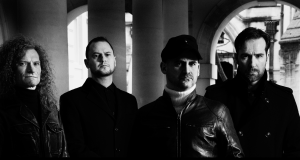 AKERCOCKE are back with a forthcoming record and new track