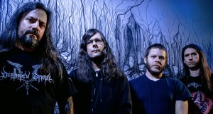 "GORGUTS release outtake ""Besieged"" from upcoming EP"