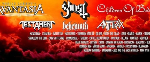 Preview: TUSKA Open Air 2016
