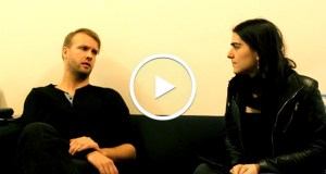 Leprous Interview (Video)