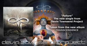 DEVIN TOWNSEND PROJECT premiered track from upcoming album