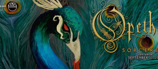 """OPETH premieres """"Will O The Wisp"""" video"""