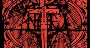 ANTAEUS announce the release of a new album