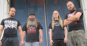 DERANGED debut first song from new album