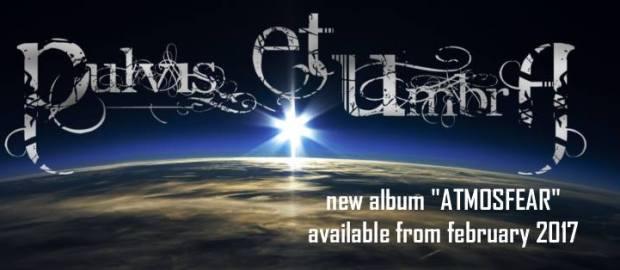 PULVIS ET UMBRA upcoming album details