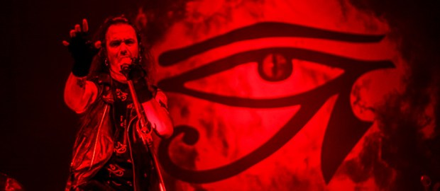 Report: MOONSPELL Irreligious 20 years @ Guimarães