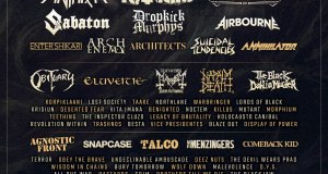 Anthrax, Sepultura and others added to Resurrection Fest
