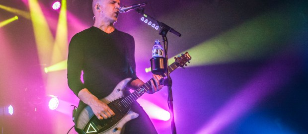 Report: Devin Townsend + Between The Buried And Me + Leprous  @ Madrid